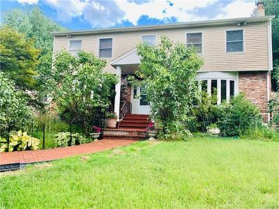 Dutchess County Single Family Home For Sale: 112 Wilmont Court