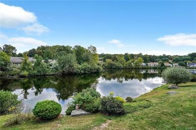 Westchester County Condo/Townhouse For Sale: 717 Heritage Hills #B