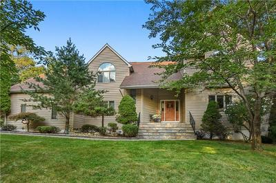 Putnam County Single Family Home For Sale: 64 Orchard Hill Road