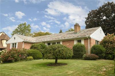 Scarsdale Single Family Home For Sale: 347 Heathcote Road