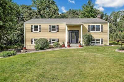 Yorktown Heights Single Family Home For Sale: 464 London Road