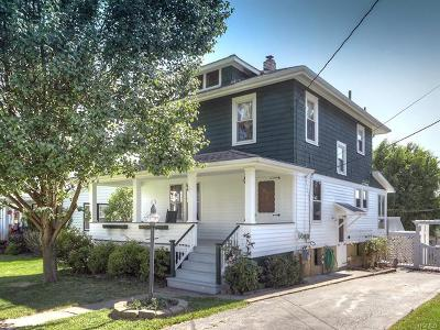 Middletown Single Family Home For Sale: 37 Columbia Avenue