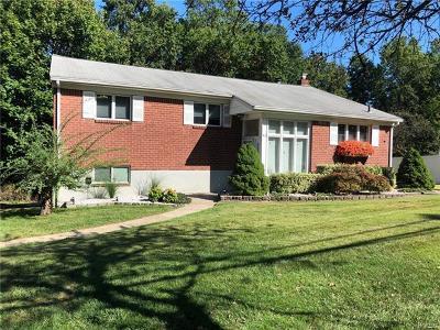 Single Family Home For Sale: 40 East Allison Avenue