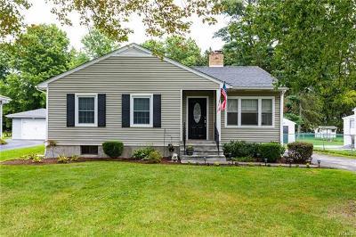 Dutchess County Single Family Home For Sale: 26 Thomas Avenue