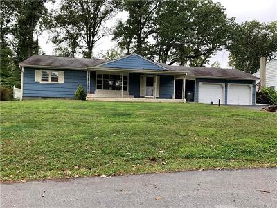 Orange County, Sullivan County, Ulster County Rental For Rent: 4 Hilltop Avenue