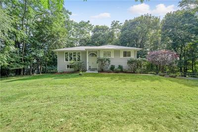 Valhalla Single Family Home For Sale: 1 Wartburg Place