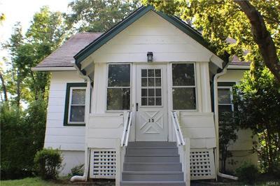 Middletown Single Family Home For Sale: 15 Clark Street
