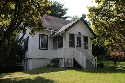 Orange County, Sullivan County, Ulster County Rental For Rent: 15 Clark Street