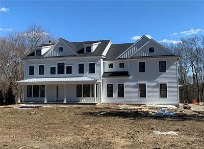 Westchester County Single Family Home For Sale: 22 Evergreen Row