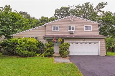 Westchester County Single Family Home For Sale: 16 Westway
