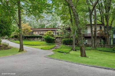 Westchester County Single Family Home For Sale: 25 McKesson Hill Road