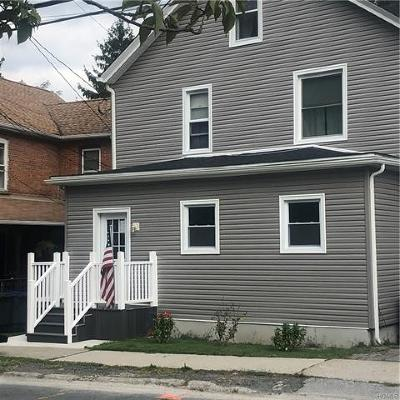 Orange County, Sullivan County, Ulster County Rental For Rent: 21 Ulster Avenue #5