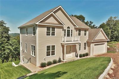 Thornwood Single Family Home For Sale: 759 Linda Avenue