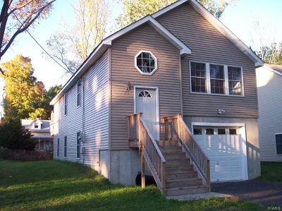 Orange County, Sullivan County, Ulster County Rental For Rent: 302 South Street