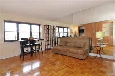 Westchester County Co-Operative For Sale: 40 Fleetwood Avenue #1J