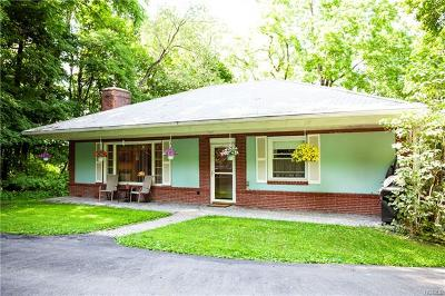 Chester Single Family Home For Sale: 5 Roggia Road