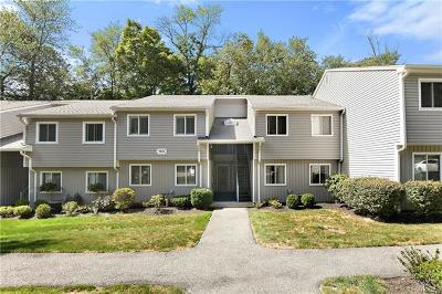 Westchester County Condo/Townhouse For Sale: 153 Flintlock Way #F