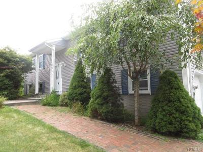 Yorktown Heights Single Family Home For Sale: 3346 Nutly Circle