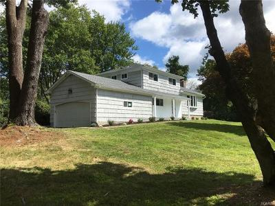 Westchester County Single Family Home For Sale: 39 Elmwood Road