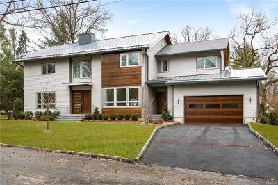Scarsdale Single Family Home For Sale: 21 Stonehouse Road