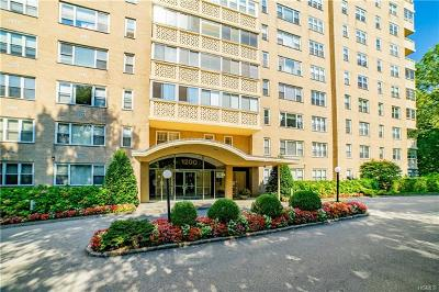 Westchester County Co-Operative For Sale: 1200 Midland Avenue #4D