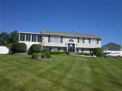Orange County, Sullivan County, Ulster County Rental For Rent: 24 Sharon Drive
