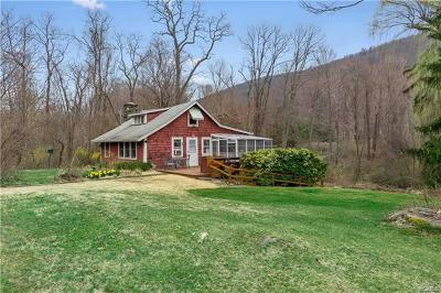 Putnam County Single Family Home For Sale: 414 Route 9d
