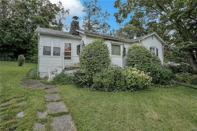 Monroe Single Family Home For Sale: 15 Whippoorwill Trail