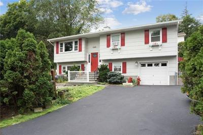 Single Family Home For Sale: 32 South Rockland Avenue