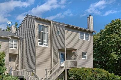Ossining Condo/Townhouse For Sale: 6 Brooke Club Drive #5