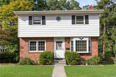 Westchester County Single Family Home For Sale: 19 High Street