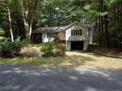 Sullivan County Single Family Home For Sale: 56 Scarborough Circle