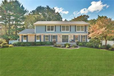 Rockland County Single Family Home For Sale: 8 Aberdeen Drive