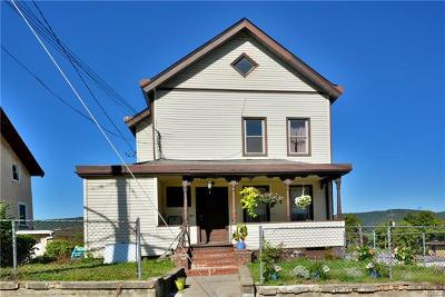 Westchester County Multi Family 2-4 For Sale: 344 South Street