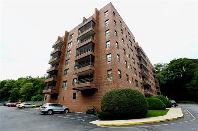 Westchester County Co-Operative For Sale: 50 Barker Street #535