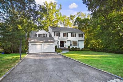 Scarsdale Single Family Home For Sale: 6 Cayuga Road