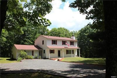 Sullivan County Single Family Home For Sale: 472 Roosa Gap Road