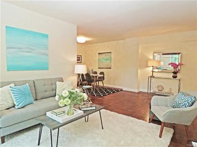 Westchester County Condo/Townhouse For Sale: 555 Broadway #1A