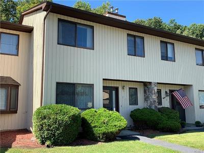 Monroe Condo/Townhouse For Sale: 272 Heritage Lane