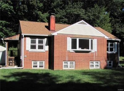 Dutchess County Rental For Rent: 29 East Vacation Drive