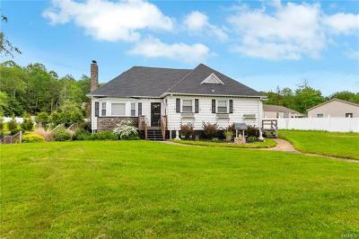Sullivan County Single Family Home For Sale: 4950 State Route 55
