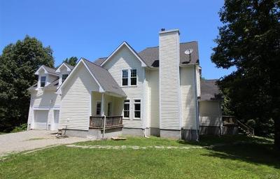 Putnam County Single Family Home For Sale: 42 Varna Lane