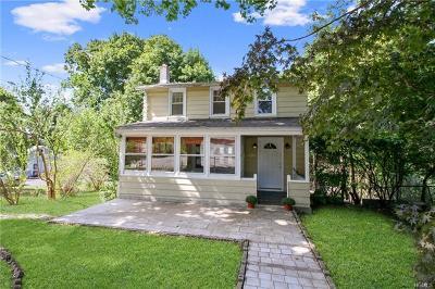 Dutchess County Rental For Rent: 11 Prospect Street
