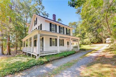 Nyack Single Family Home For Sale: 346 North Broadway