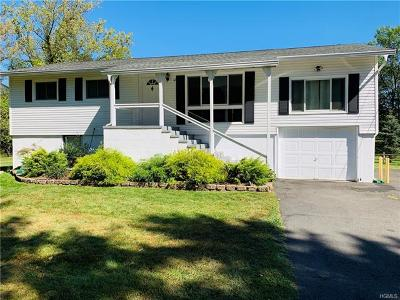Rockland County Single Family Home For Sale: 12 Lake Road