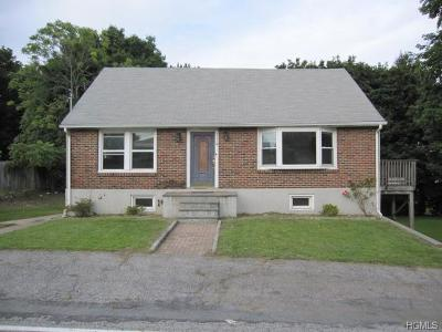 Westchester County Single Family Home For Sale: 119 8th Street