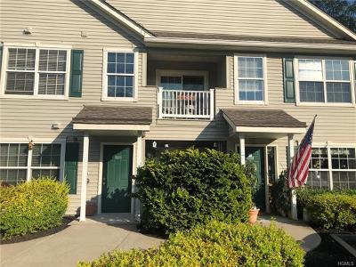 Rockland County Condo/Townhouse For Sale: 502 Battalion Drive