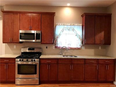 Westchester County Rental For Rent: 173 Roberts Avenue #1st Floo