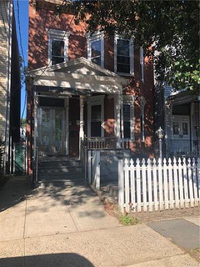 Westchester County Rental For Rent: 114 South 12th Avenue #2