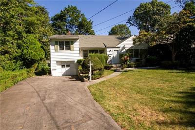 Scarsdale Single Family Home For Sale: 73 Hutchinson Boulevard
